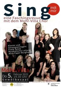 MohrVillaChor_Faschingsrevue20150205