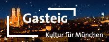 Gasteig München